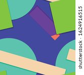 flat material design   creative ...   Shutterstock .eps vector #1624916515