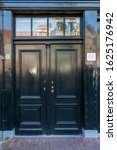 Small photo of Amsterdam, Netherland April 25 2014: Anne Frank house is located in the Jordaan District of Amsterdam