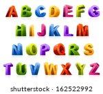 design elements. vector... | Shutterstock .eps vector #162522992