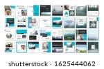 social media pack. business...   Shutterstock .eps vector #1625444062
