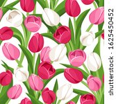 vector seamless pattern with...   Shutterstock .eps vector #1625450452