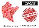 Pandemic Mosaic Podkarpackie...