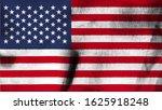 united states of america flag.... | Shutterstock . vector #1625918248