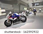 Постер, плакат: BMW S 1000 RR
