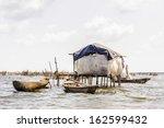 Hay Transportation Way In Benin ...