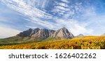 Wine Region Near Stellenbosch ...