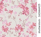 classical style pattern... | Shutterstock . vector #162666425