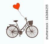 vector illustration with... | Shutterstock .eps vector #162686255