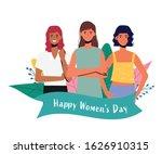 women's day international...