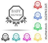 inscription baby shower multi...