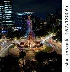 Mexico City  Mexico   November...