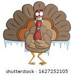 cartoon style illustration of a ... | Shutterstock .eps vector #1627252105