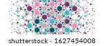 islamic pattern  arabesque...   Shutterstock .eps vector #1627454008