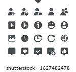 social icons v1 ui pixel...