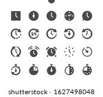 time v1 ui pixel perfect well...