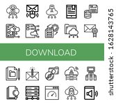 Download Simple Icons Set....