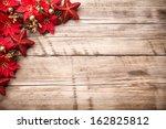 Christmas Decoron The Wooden...