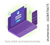 2fa two step authentication   2 ...