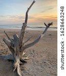 Sunrise In New Smyrna Beach ...