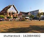 Nan  Thailand   December 10 ...