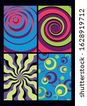 Groovy Backgrounds From The...