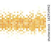 abstract pixel background.   Shutterstock . vector #162914942