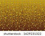 gold sequins  glitters ...   Shutterstock .eps vector #1629231322
