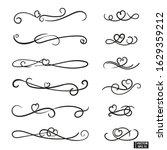 vector illustration. decorative ...   Shutterstock .eps vector #1629359212
