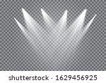 light sources  concert lighting ...   Shutterstock .eps vector #1629456925