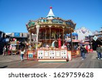 san francisco usa   30 sep 2019 ... | Shutterstock . vector #1629759628