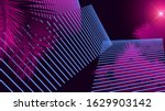 night neon fluorescent...   Shutterstock .eps vector #1629903142