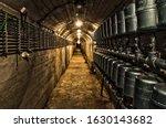 Secret Underground Cold War...