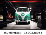 Classic Volkswagen T1. One Of...