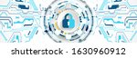 protection background....   Shutterstock .eps vector #1630960912