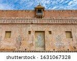 Palace Of Raja Man Singh In Th...