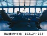 Wheelhouse Control Board Of...
