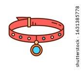 accessories for pet color line...