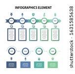 presentation business...   Shutterstock .eps vector #1631585638