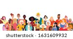 people of different... | Shutterstock .eps vector #1631609932