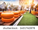 Holland Cheese Rounds At...