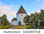 St Olaf's Church  Sankt Ols...