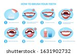 sequence of eight educational...   Shutterstock .eps vector #1631902732