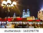 Prague  Czech Republic   Dec 17 ...