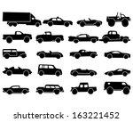 vector illustration of a... | Shutterstock .eps vector #163221452