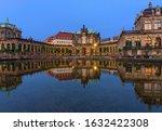 Dresden  Germany   May 23  2018 ...