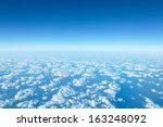 Panorama Cloudscape