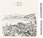 Nizza  Nice   France  Europe....