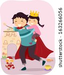 adult,art,bonding,cape,cartoon,child,clip,clipart,crown,cutout,drawing,eps,family,female,figure