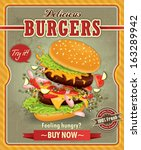 agricultural,american,banner,beef,bread,bun,burger,calligraphy,card,cheese,cheeseburger,cuisine,design,fast,fat