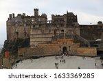 Edinburgh Castle  Edinburgh ...